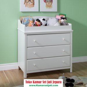 Baby Tafel Cat Duco Minimalis Modern