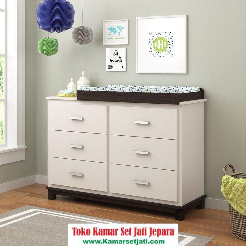 Baby Tafel Model Laci Minimalis Modern