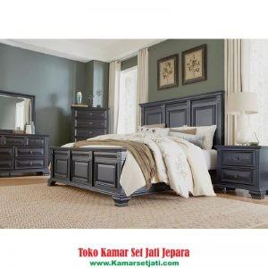 kamar set minimalis modern elegant
