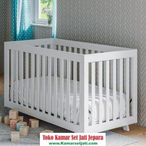 tempat tidur bayi harga murah