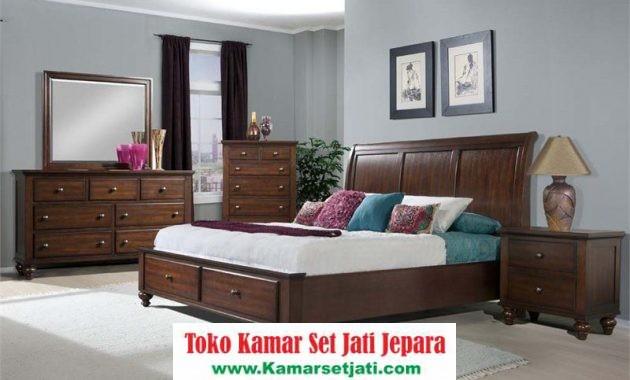 Kamar Set Minimalis Elegant